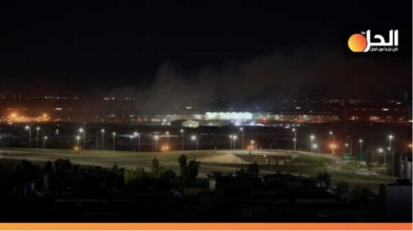 3 جهات باشَرَت التحقيق بقصف أربيل: عقاب شَديد للجهة المتورّطَة