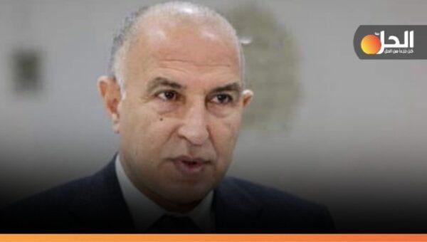 """السجن 5 سنوات لمحافظ نينوى الأسبَق """"نوفَل العاگوب"""""""