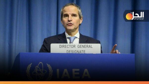حل مؤقت بين الوكالة الدولية للطاقة الذرية وطهران