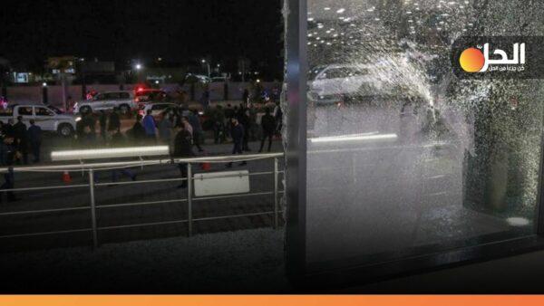 اعترافات تُثبت تورط ميليشيا عراقية بقصف مطار أربيل