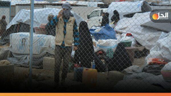 """«أطباء بلا حدود» تعلن تعليق نشاطها في """"مخيم الهول"""" بعد مقتل وإصابة عدد من كوادرها"""