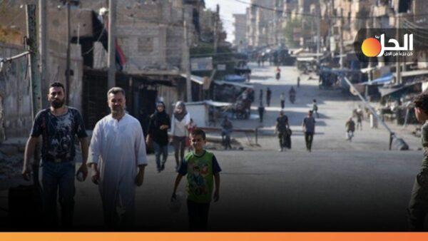مقتل طفل جرّاء َانفجار مقذوف من مخلفات الحرب السابقة في دير الزور