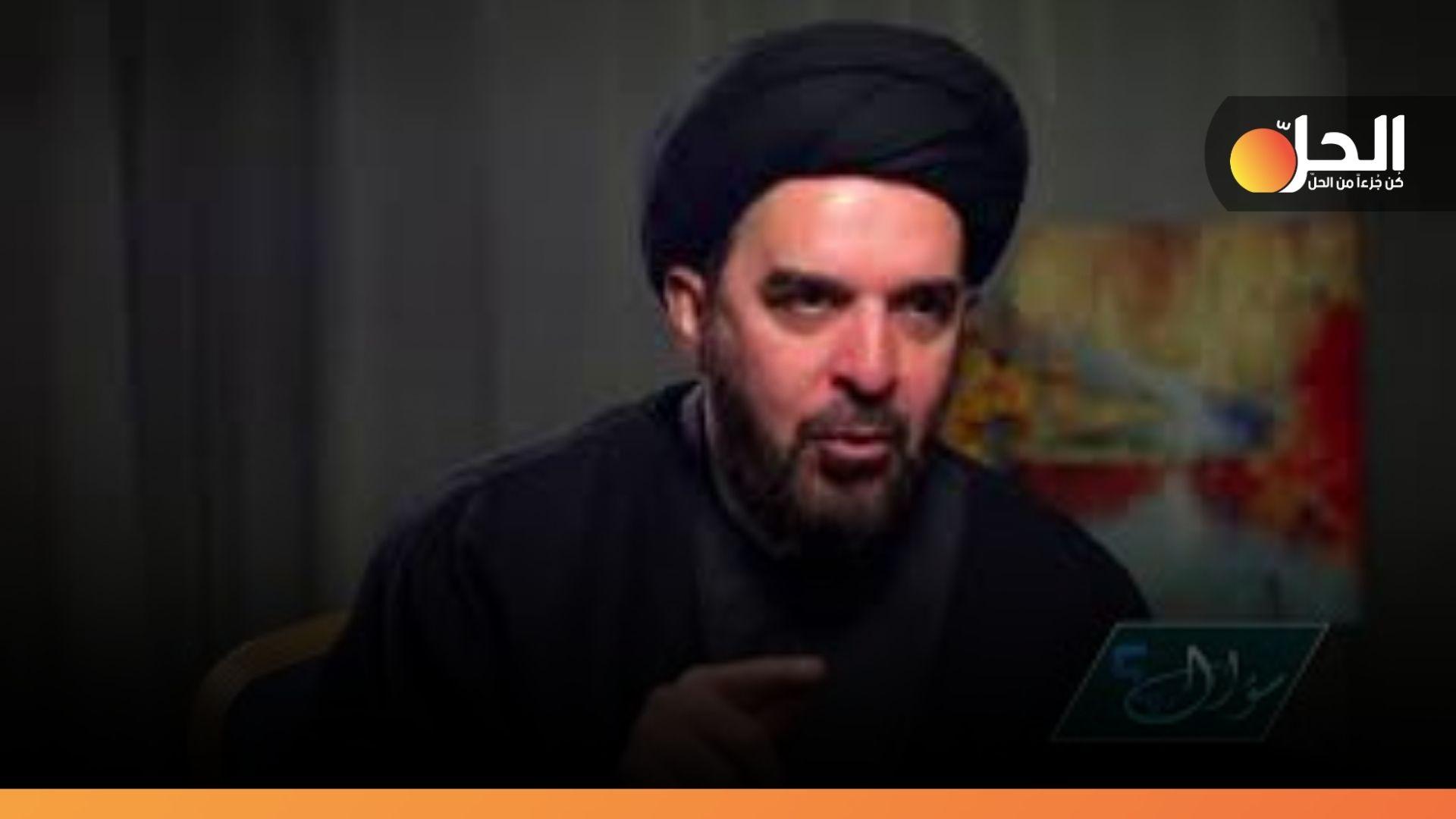 """""""أياد جمال الدين"""" يُهاجم النسويّات العراقيات: تحريضٌ وكَراهيَة!"""