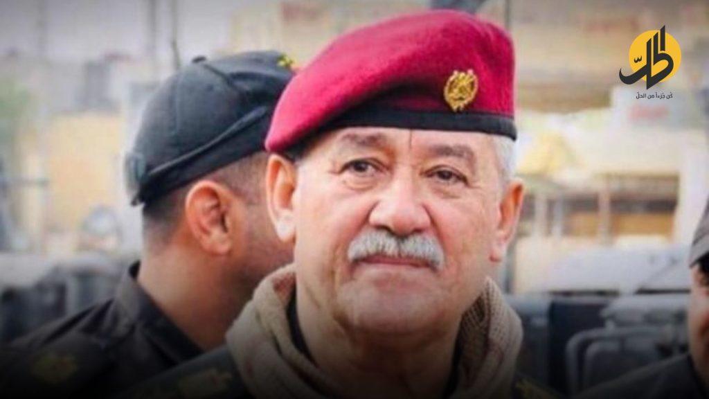 """قائد شرطة ذي قار يُقدّم استقالته، و""""الأسدي"""": تعيين محافظ جديد مرهون بيَد الحكومة"""