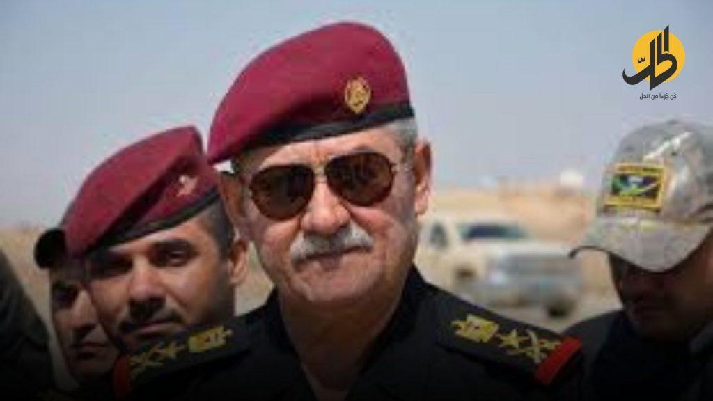 """ذي قار: قبول استقالة قائد شرطة المحافظة.. و""""الأسدي"""" يُعفي مسؤولاً من منصبه"""