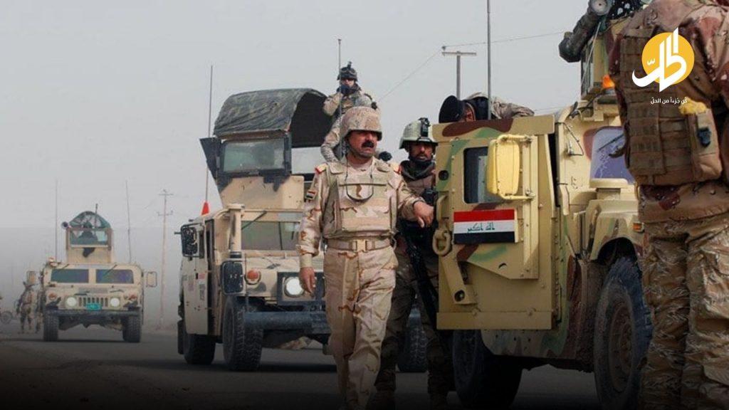 """العراق: القبض على """"مُنشد داعش"""" ومسؤول """"مفرزة الاغتيالات"""" بالتنظيم.. التفاصيل الكاملة"""